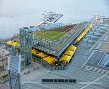 水上机场丨水上机场建设与运营参考